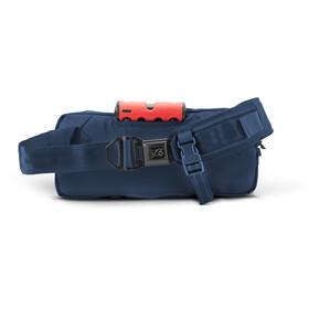 Chrome Kadet Nylon Bolsa de Mensajero, azul